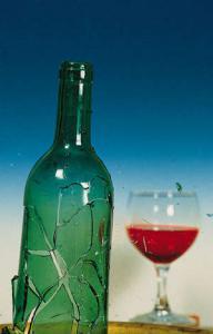 Лечение больных алкоголизмом